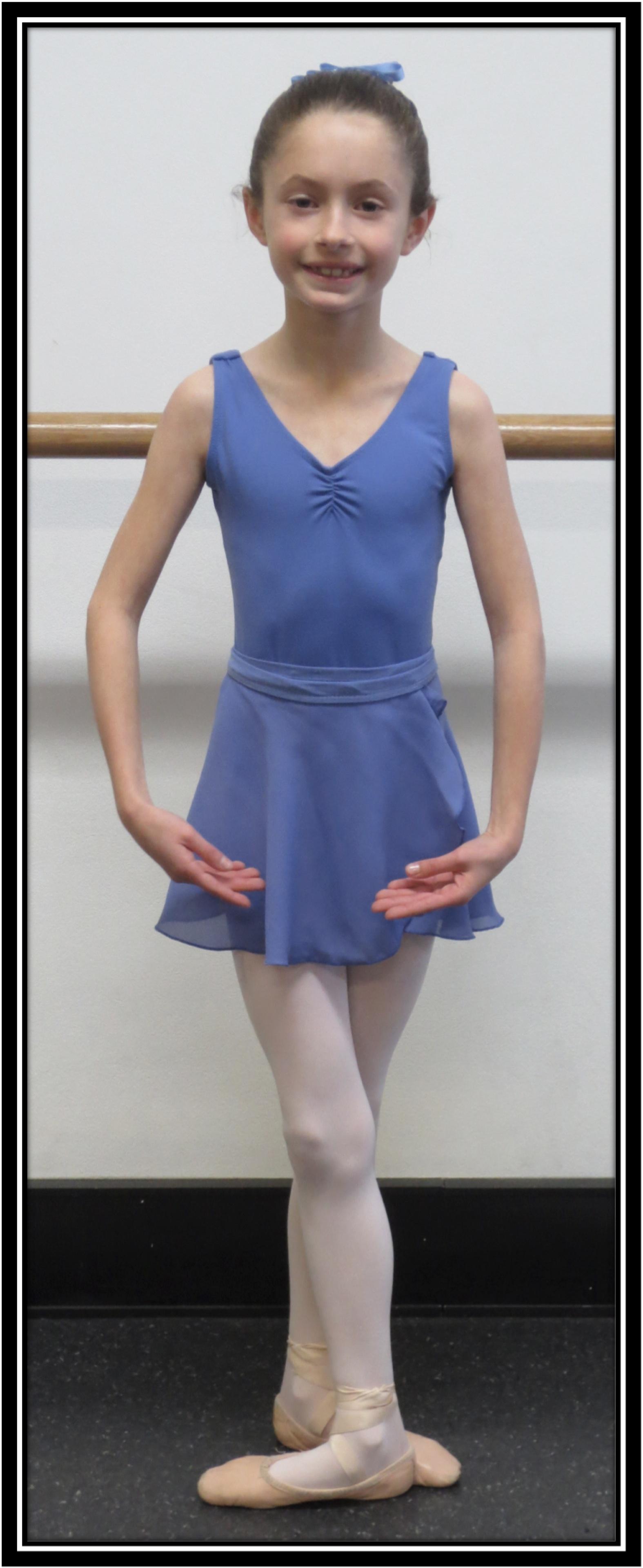 Grade 1-3 Uniform